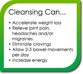 Cleansing Can...
