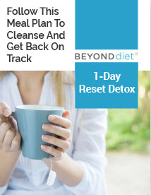 7 Things to Know Before You Begin a Cleanse Diet | Beyond Diet