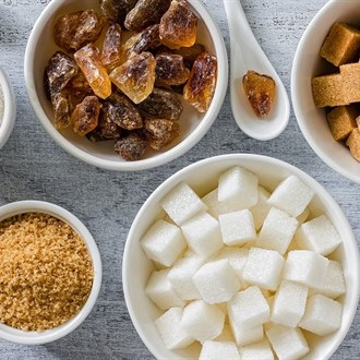 The Complete Guide to Sweeteners and Weight Loss