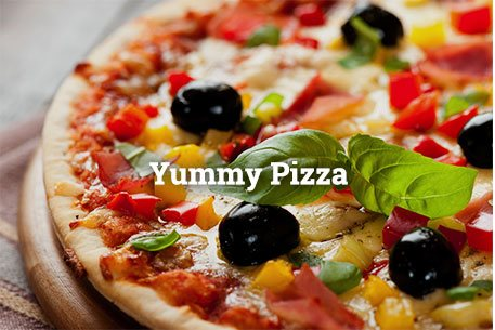 Yummy Pizza