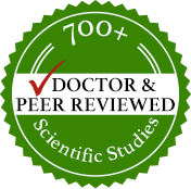 Doctor & Peer Reviewed