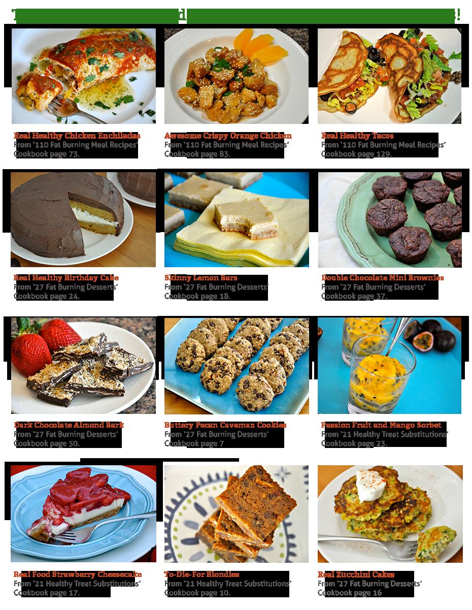 Fat Meals 94